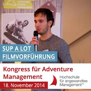 Adventure Kongress 2014